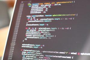 website-computer-coding