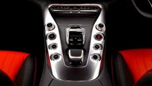 Mercedes-technology