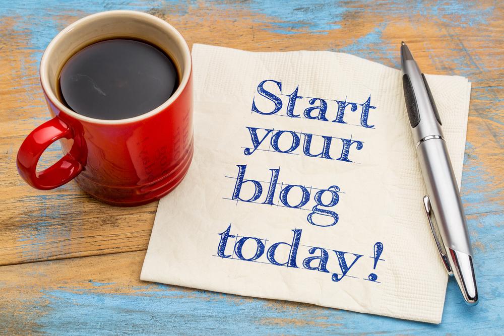 start-a-blog-on-WordPress
