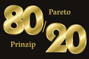 80/20-Principle